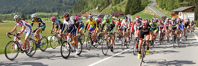 Krnten Radmarathon, Nockberge, Bad Kleinkirchheim, Krnten