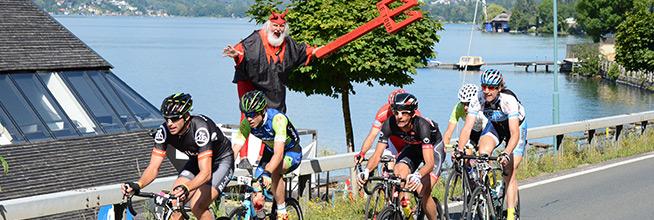 Kärnten Radmarathon, Nockberge, Bad Kleinkirchheim, Kärnten